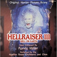 Purchase Randy Miller - Hellraiser III: Hell On Earth