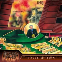 Purchase Released Anger - Faces Of Fate