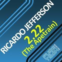 Purchase Ricardo Jefferson - 2.22 (The Apetrain)
