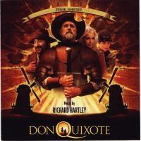 Purchase Richard Hartley - Don Quixote