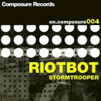 Purchase Riotbot - Stromtrooper (EP)