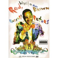 Purchase Russell Peters - Red, White And Brown (DVDA)