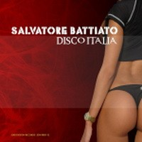 Purchase Salvatore Battiato - Disco Italia