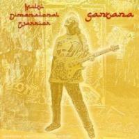 Purchase Santana - Multi-Dimensional Warrio r CD2