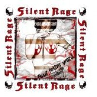 Purchase Silent Rage - Four Letter Word