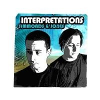 Purchase Simmonds & Jones - Interpretations