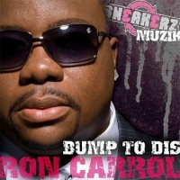 Purchase Ron Carroll - Bump To Dis