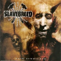 Purchase Slavebreed - Pain Syndicate