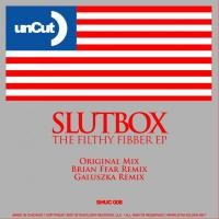 Purchase Slutbox - Filthy Fibber (EP)