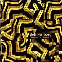 Purchase Sofi Hellborg - Drumming Is Calling