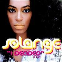 Purchase Solange - I Decided (CDS)