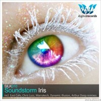 Purchase Soundstorm - Iris (Eyes Of A Girl)