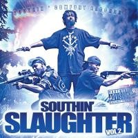 Purchase Southin' Comfort Records - Southin' Slaughter Vol 2