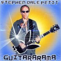 Purchase Stephen Dale Petit - Guitararama