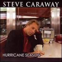 Purchase Steve Caraway - Hurricane Season