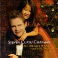 Purchase Steven Curtis Chapman - All I Really Want For Christmas