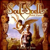Purchase Soulspell - A Legacy Of Honor