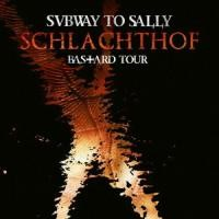 Purchase Subway To Sally - Schlachthof (Bastard Tour)