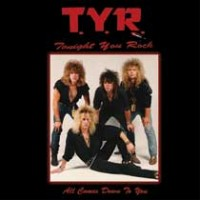 Purchase T.Y.R. - All Comes Down To You
