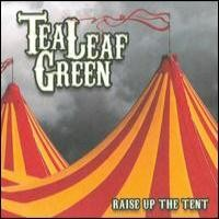 Purchase Tea Leaf Green - Raise Up The Tent