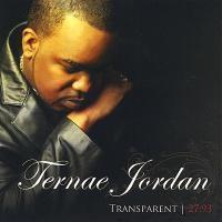 Purchase Ternae Jordan - Transparent