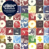Purchase The Chemical Brothers - Brotherhood (Special Edition) CD2
