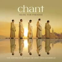 Purchase The Cistercian Monks Of Stift Heiligkreuz - Chant - Music For Paradise