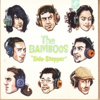 Purchase The Bamboos - Side-Stepper