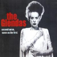 Purchase The Glendas - Second Curse, Same As The First