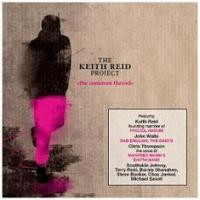 Purchase The Keith Reid Project - The Common Thread