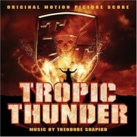 Purchase Theodore Shapiro - Tropic Thunder