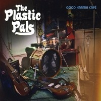 Purchase The Plastic Pals - Good Karma Cafe