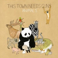 Purchase This Town Needs Guns - Animals