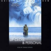 Purchase Thomas Newman - Up Close & Personal