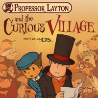 Purchase Tomohito Nishiura - Professor Layton And The Curious Village