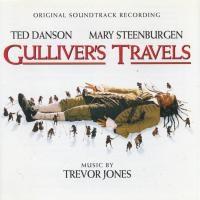 Purchase Trevor Jones - Gulliver's Travels