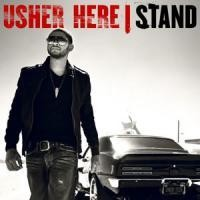 Purchase Usher - Here I Stand