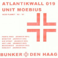 Purchase Unit Moebius - Atlantikwall 019
