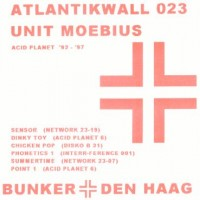 Purchase Unit Moebius - Atlantikwall 023