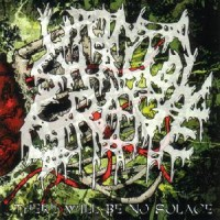 Purchase Upon A Shallow Grave - There Will Be No Solace