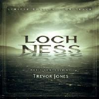 Purchase Trevor Jones - Loch Ness