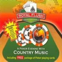 Purchase VA - A Poker Evening With Country Music