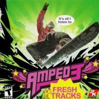 Purchase VA - Amped 3: Fresh Tracks