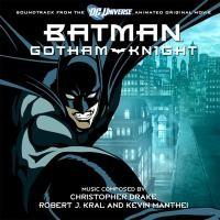 Purchase VA - Batman - Gotham Knight