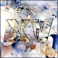 Purchase VA - Cafe Del Mar - XV Volumen Quince CD2