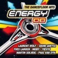 Purchase VA - Energy 2008 - The Dancefloor Hits