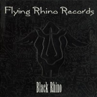 Purchase VA - Flying Rhino - Black Rhino