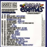 Purchase VA - Mixshow Ingredients Deejay Essentials Vol. 5