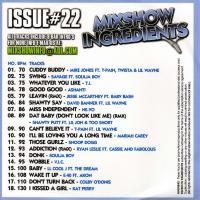 Purchase VA - Mixshow Ingredients Vol. 22