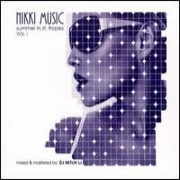 Purchase VA - Mykonos To St. Tropez Summer '08 CD2